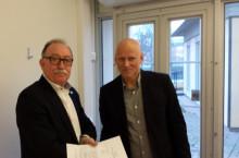 Förenade Care har vunnit upphandlingen av Tunåsens vårdboende i Uppsala