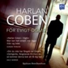 Pia recenserar: För evigt dömd av Harlan Coben
