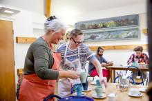 Skapa delaktighet i arbetslivet för människor med funktionsnedsättning