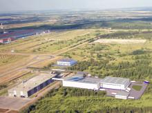 Interrolls dynamiska lagersystem spar energi på HAVI Logistics distributionscenter i Ryssland