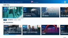 Aplikacja Sat.tv dostępna na odbiornikach smart TV