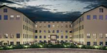 Akademiska Hus bygger studentbostäder i Uppsala