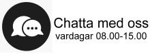 Nyhet för våra patienter och kunder – nu finns Unilabs Kundtjänst på chat