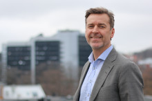 Hans-Henrik Merckoll ny adm. direktør for IBM Norge
