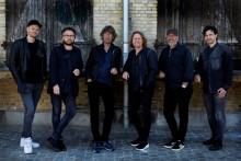 Sko/Torp kommer til Det Kongelige Teaters Gamle Scene på deres jubilæums tour
