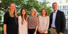 Sigma Young Talent delivers another Tech Talent Team to Folksam