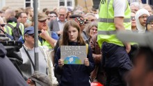 Fire klimakrav til en ny regering - en ny retning for dansk klimapolitik