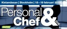 Förbättra din hjärnkapacitet på Personal & Chef-mässan 18/2