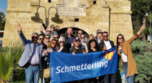 Der Geheimtipp im Mittelmeer: exklusive Inforeise mit Schmetterling International und LMX Touristik nach Nordzypern