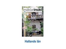 Mäklarinsikt Hallands län 2015:3