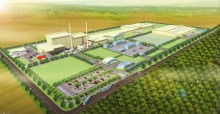 Ny fabrikk i Malaysia møter voksende marked