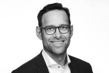 Handheld förstärker sitt team med Fredrik Elmers som ny Business Development Director