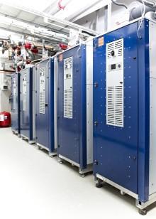 En Almi Investinvestering som lyfter: Boråsföretaget Enrads egenutvecklade kylsystem revolutionerar energikostnaderna inom handel och industri