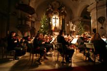 Jul utan Gränser - en julkonsert i Stockholm till stöd för Syriens barn