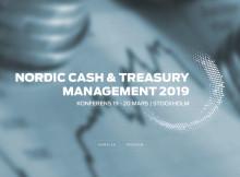 Nordic Cash & Treasury Management 2019