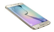Säljstart för nya Samsung Galaxy S6 och Galaxy S6 Edge