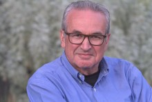 Samuel Rachlin bliver årets grundlovstaler på Malerisamlingen
