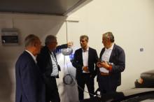 Energiministern startar Klimatklivet i Hammarby Sjöstad