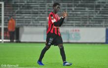 Jack Lahne lämnar BP för Amiens SC