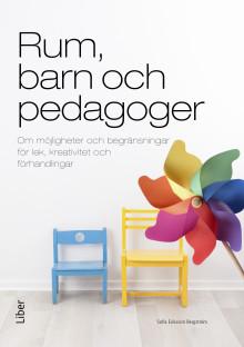 Rum, barn och pedagoger