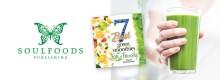 Soulfoods Publishing ger bort recept-DVD på Vegoforum imorgon!