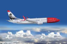 Norwegian Celebrates First Successful Year  Of Transatlantic 737 MAX Operation