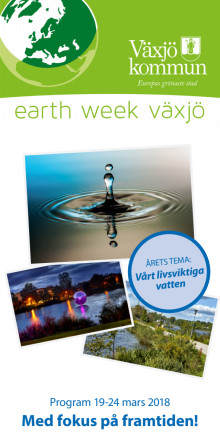 Program Earth Week