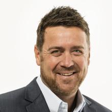 Mikael Larsson ny försäljnings-  och marknadschef på Modexa