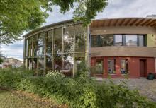 Kurzvorstellung Institut für Baubiologie + Nachhaltigkeit IBN