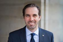 Martin Nydegger wird neuer Direktor von Schweiz Tourismus