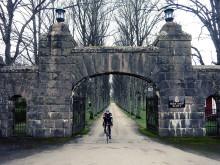 Cykelsemestern spenderas bäst på Slätten
