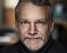 Martin Widmark till Litteralund i vår
