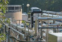 Paris forstad får kompakt og energiproducerende renseanlæg