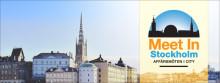 Compro Möten & Event arrangerar ny mötesmässa för citykonferenser