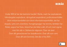 Idégrupper 2014 - Borås 400 år
