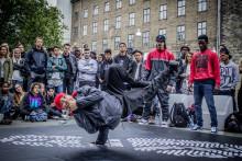 GAME Finals: DM i street basket og breakdance afholdt i København