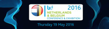 Business Continuity Institute Netherlands and Belgium Conference and Exhibition