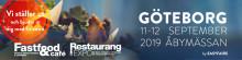 NR Kyl medverkar på Restaurang Expo 11-12 september!