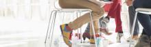 SAP inngår samarbeid med SEWF for å styrke sosialt entreprenørskap
