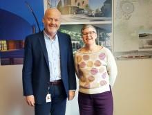 Norconsult styrker seg innen arkitektur i Stavanger