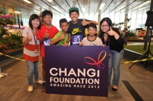 Changi Airport caps milestone year with contribution to The Straits Times School Pocket Money Fund