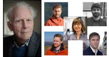 Fem läkare tilldelas Cullbergstipendium