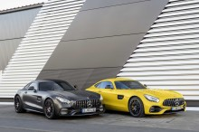Mercedes-AMG fyller 50