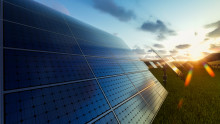 'No objections' to solar farm at Milltown Airfield