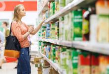 Butikker får hjælp til at sænke energiforbrug med LED-lys
