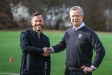 ESMG ny mediapartner till Ettanfotboll