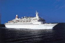 The 'Twelve Days of Mystery' with Fred. Olsen Cruise Lines!