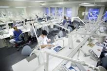 Hög kvalitet till utbildningar inom odontologi och historia