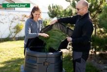 Kompostera mera – för hållbar utveckling och grönt samvete