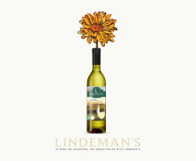 Vårens balkongvin heter Lindeman's Riesling